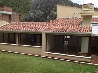 Casa En Venta, Santa Ana Oriental Bogotá