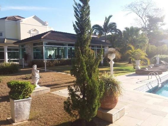 Condomínio Fazenda Vila Real, Itu, Sp - Ca00918 - 32785236