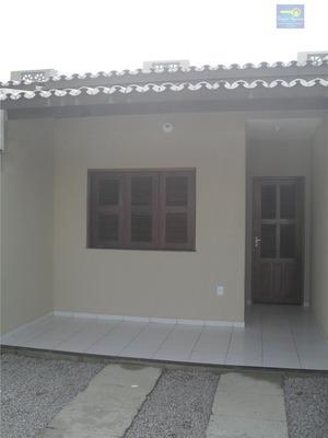 Casa Residencial À Venda, Serrinha, Fortaleza. - Codigo: Ca0046 - Ca0046
