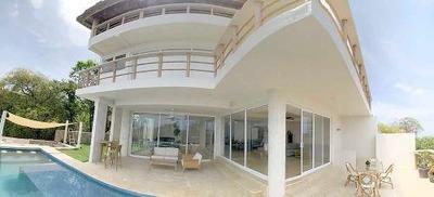 Cad Real Diamante - Villas Del Sol, Villa Bonita. Alberca