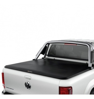 Capota Maritima Negra Volkswagen Amarok 2010 Al 2018