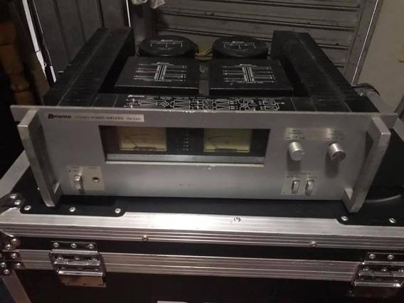 Amplificador Polyvox Pm 5000