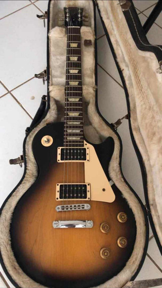 Guitarra Gibson Tribute 50th 2012