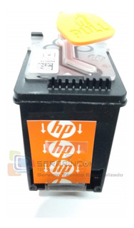 Cartucho Cabezal Impresora Hp 415 315 5820 Negro Original