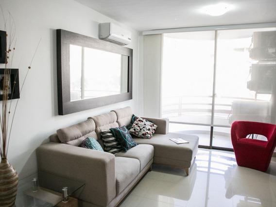 Apartamento En El Rodadero Santa Marta Frente A La Playa