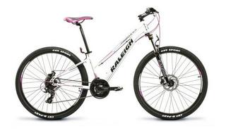 Bicicleta Raleigh Mojave 2.0 Dama Rod. 27.5 Disco 2020 Nueva