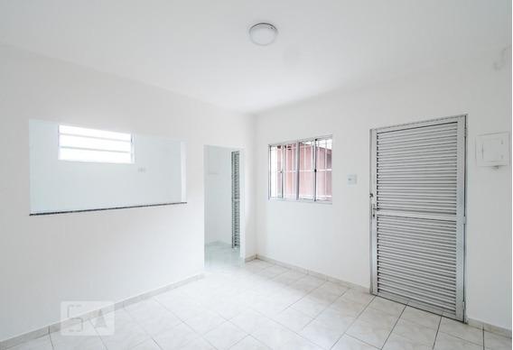 Casa Com 1 Dormitório - Id: 892887961 - 187961