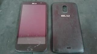 Smartphone Blu Studio G D790l - Não Liga E Sem Bateria