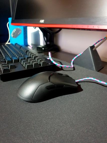 Mouse Razer Viper Com Paracord