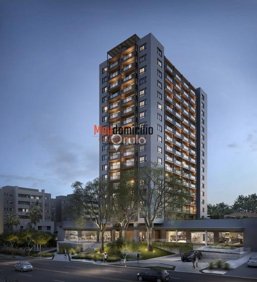 Apartamento A Venda No Bairro Mont Serrat Em Porto Alegre - - 15644md-1