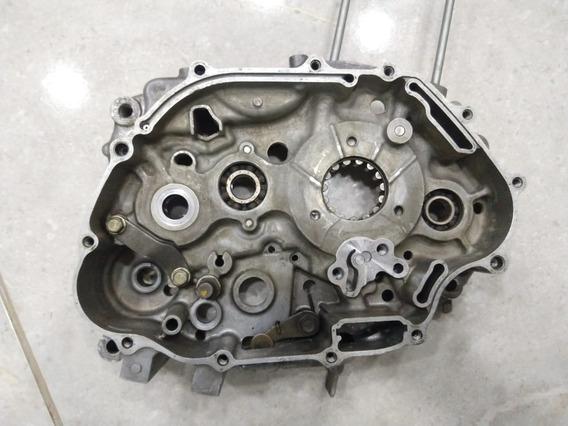 Carcaça Motor Direita Titan 150 Original Honda