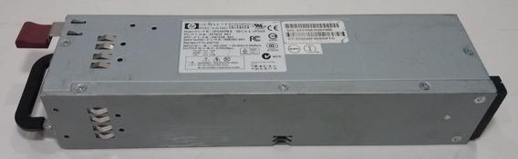 Fonte Hp Hewlett Packard Dps-600pb B