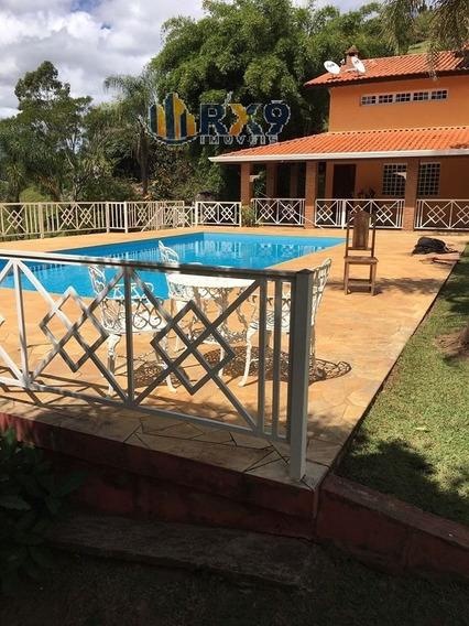 Rural Para Venda, 4 Dormitórios, Centro - Itapeva - 482