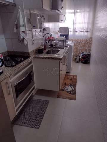 Apartamento Com 2 Dorms, Morada Das Vinhas, Jundiaí - R$ 222 Mil, Cod: 8850 - V8850