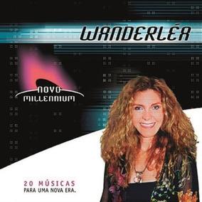 Wanderléa - Novo Millennium - Cd
