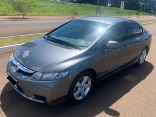 Honda Civic Lxs Mecanico