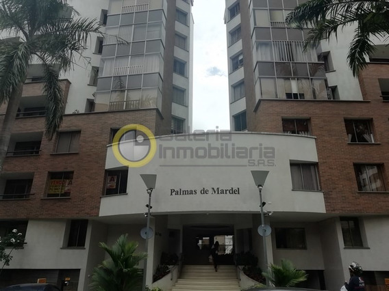 Apartamento En Arriendo Sotomayor 704-6357