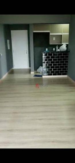 Apartamento Com 2 Dormitórios À Venda, 70 M² Por R$ 580.000 - Jardim Tarraf Ii - São José Do Rio Preto/sp - Ap2201