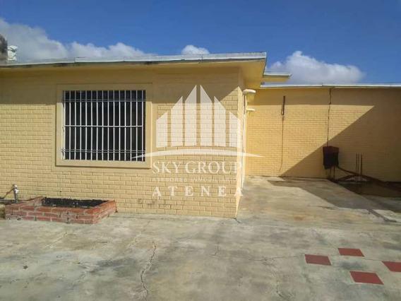 (atc-416) Casa En Buenaventura, Paraparal.