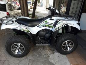 Kawasaki Brute Force 750 4x4 0km