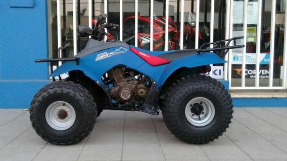 Suzuki Ltf 160cc !! - Ugolini Moto Shop -