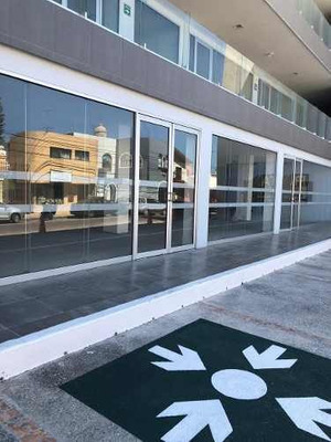 Oficinas Punta Madero | Oficina Comercial En Renta