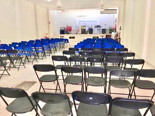 Salón De Fiestas Y Eventos Múltiples En Santa Julia Pachuca.