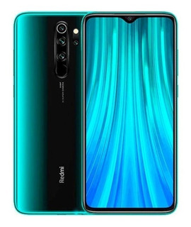 Redmi Note 8 128gb 4gb Ram (liberado)
