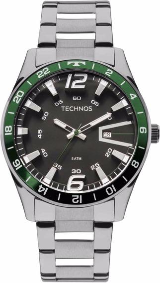 Relógio Technos 2115lak/1p Masculino