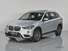 Bmw X1 Sdrive 20i X-line 2.0 Active Flex 2017