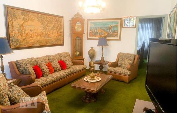 Apartamento Para Aluguel - Consolação, 3 Quartos, 230 - 893088500