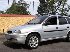 Chevrolet Corsa Wagon 1.0 16v Super 5p