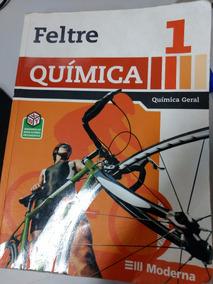 Química - 1º Série Ensino Médio - Ricardo Feltre