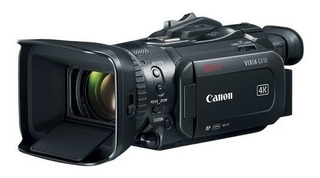 Videocámara Canon Vixia Gx10