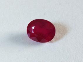Rubi Pedra Preciosa 10,2x8,1 Natural