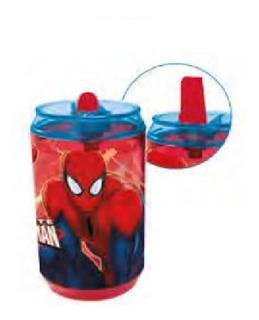 Termo Pitillo Spiderman
