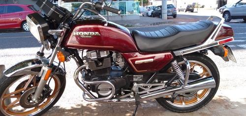 Honda Custon Cb450