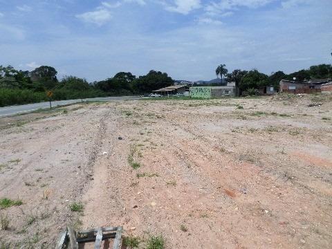 Imagem 1 de 8 de Área - Venda - Ponte Seca - Cod. 135 - V135