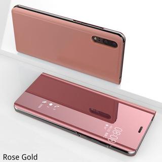 Tapa Caja Inteligente Para Huawei P20 Pro, Lite, Plus 2018