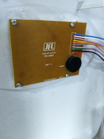 Painel De Alarme Jfl Active 20 Ultra V3