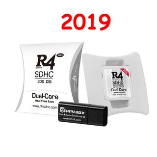 R-4 Dual Core + Memoria 16gb + Sorpresas Ultima Versión !!