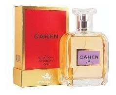 Perfume Bortoletto Cahen Referência(chance Chanel ) 50ml