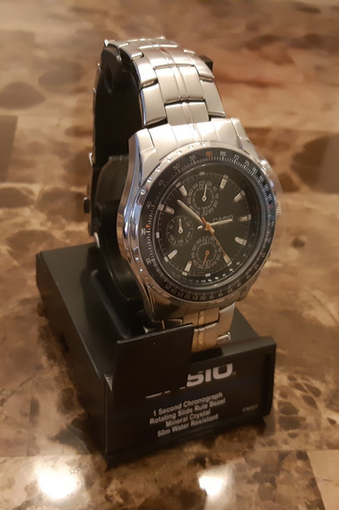 Relógio De Pulso Analógico Casio Mtp 4500d 1avcf Watch
