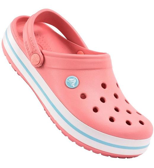 Sandalia Crocs Crocband - 51187