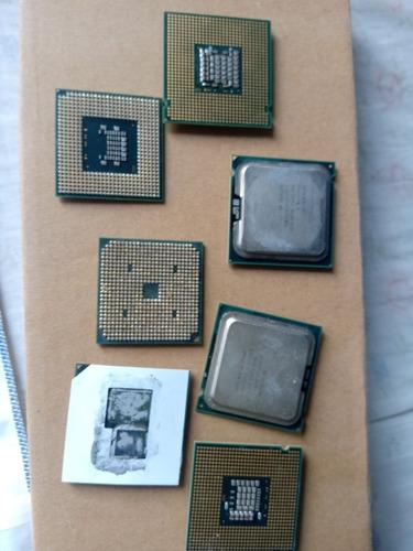 Procesadores Para Laptop Y Pc Pentium Core 2 Duo I3 I5 Amd