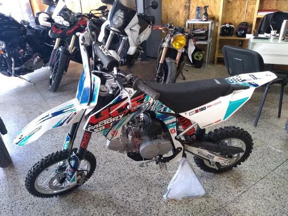 Motofeel Ycf Sp3