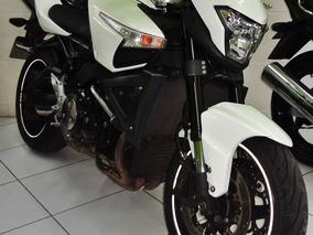 Suzuki Gsx 1300 B-king 2012 Branca