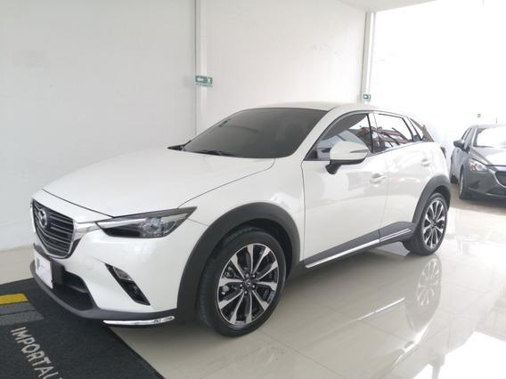 Mazda Cx3 Grand Touring 2019