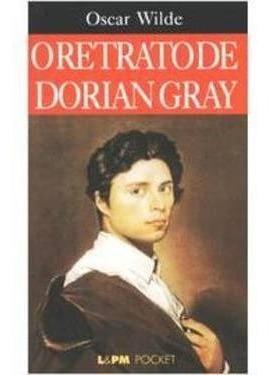 Livro: O Retrato De Dorian Gray - Oscar Wilde; Ana Carolina