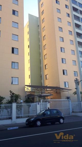 Apartamento Em Jardim Das Flores - Osasco - 42886